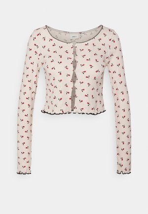 WHISPER - Cardigan - rose