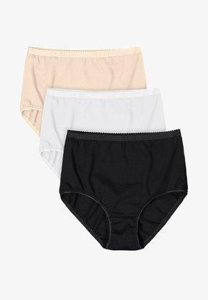 3er Pack - Pants - multicolore