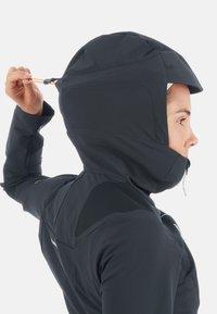 Mammut - AENERGY PRO  - Soft shell jacket - black - 2