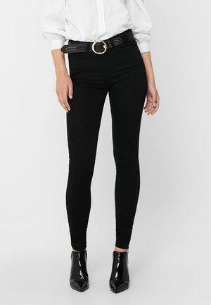 JDYLARA LIFE - Jeans Skinny Fit - black