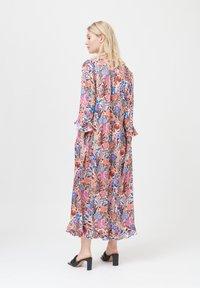 Dea Kudibal - ROSANNA - Day dress - floral - 2
