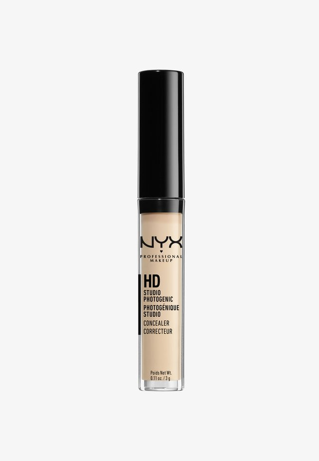 HD PHOTOGENIC CONCEALER WAND - Concealer - 3 light