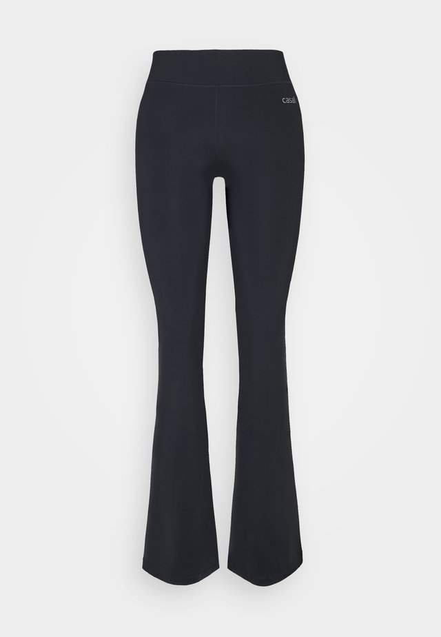 CLASSIC JAZZ PANTS - Jogginghose - black