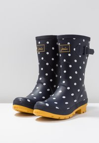 Tom Joule - Wellies - french navy/multicolor - 4