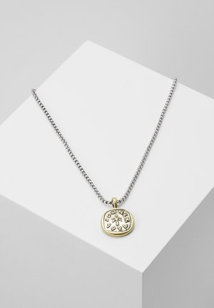 WAX SEAL SUMMER SOUL NECKLACE - Collana - gold-coloured