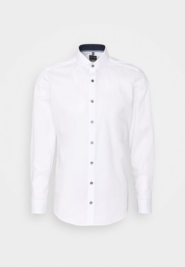 BODY FIT - Camicia elegante - white