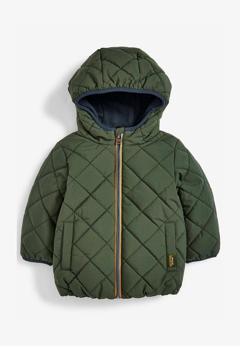 Next - Winter jacket - khaki