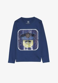 LEGO Wear - Langærmede T-shirts - blue - 3