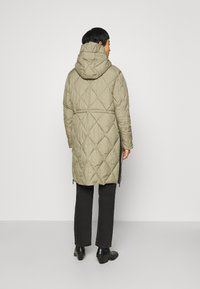 Replay - OUTERWEAR - Winter coat - light military - 2