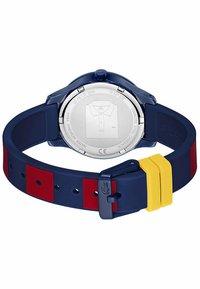 Lacoste - Watch - blau - 2