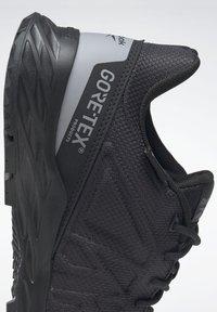 Reebok - ASTRORIDE 2.0 GORE-TEX - Hiking shoes - black - 9