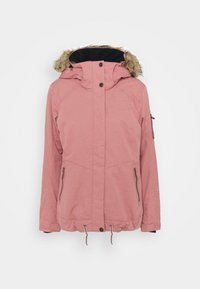 Roxy - MEADE - Snowboard jacket - dusty rose - 7