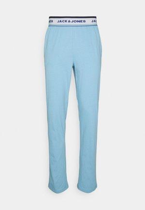 JACWARREN PANTS - Pyjamasbukse - dusk blue