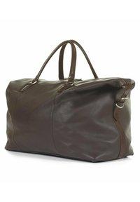 Howard London - Weekendbag - dark brown - 2