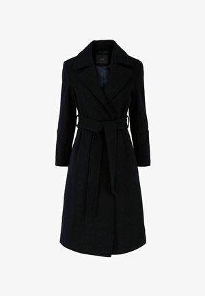 YASDORIA - Classic coat - black