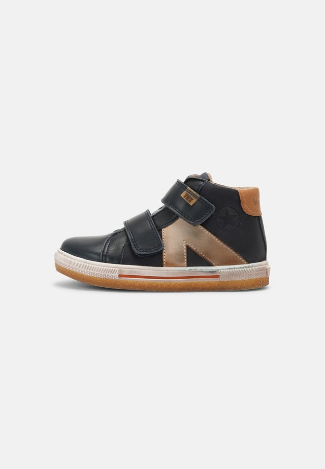 DARA - Sneakers high - navy