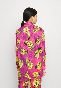 Farm Rio - TIE DYE BANANAS PAJAMA - Button-down blouse - multi - 2