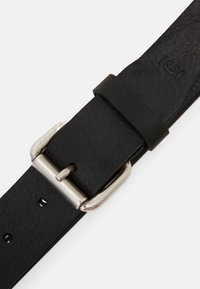 CLOSED - Belt - black - 3