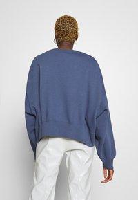 Nike Sportswear - CREW TREND - Sweatshirt - diffused blue - 2