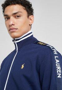 Polo Ralph Lauren - INTERLOCK - Cardigan - french navy - 3