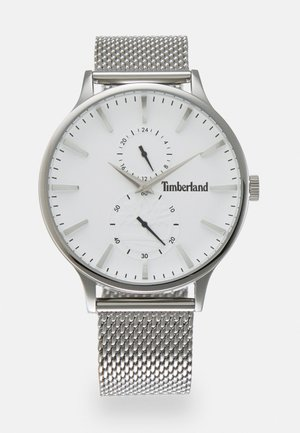 EASTMORE - Chronograph watch - silver-coloured