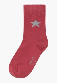 camano - 4 PACK - Socks - winter berry - 1