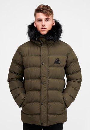 ICE  - Winter jacket - khaki