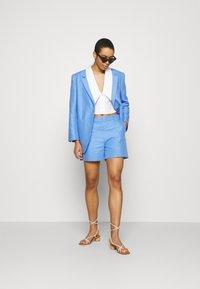 ARKET - Blazer - bright blue - 1