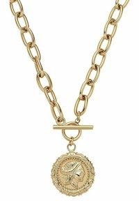 NOELANI - Necklace - gold - 2