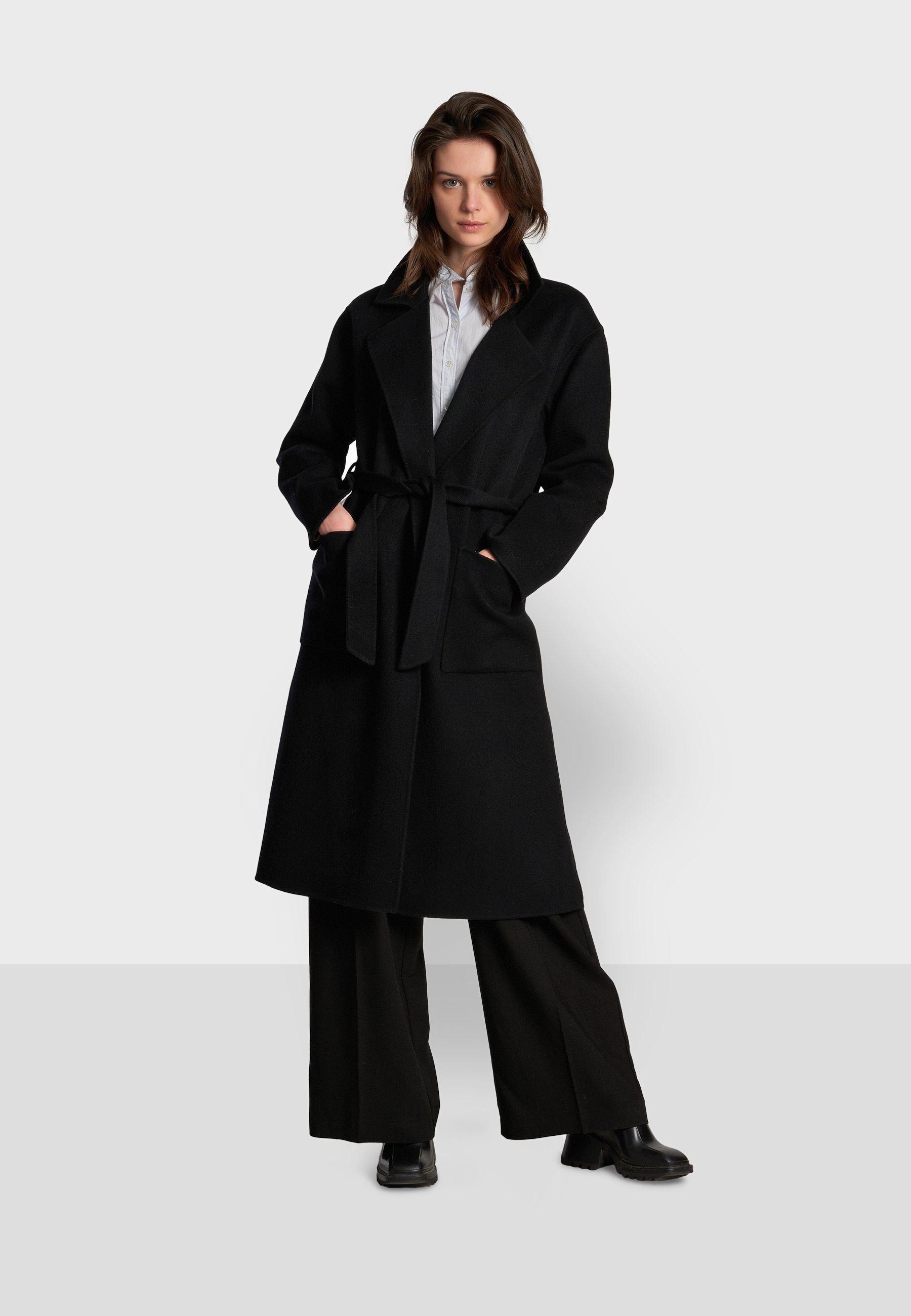 Damen FIRENZE - Klassischer Mantel