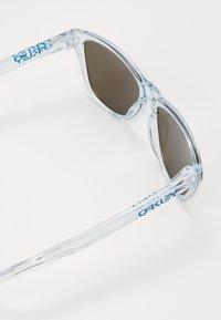 Oakley - FROGSKINS - Lunettes de soleil - polished clear - 1