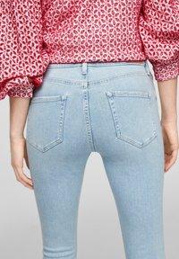 s.Oliver - Jeans Skinny Fit - light blue - 3