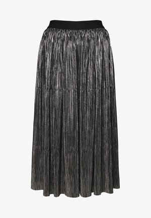 GLORIA STRIPE SKIRT - A-Linien-Rock - sparkling glam