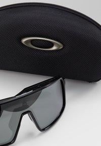 Oakley - SUTRO UNISEX - Sports glasses - prizm black - 3