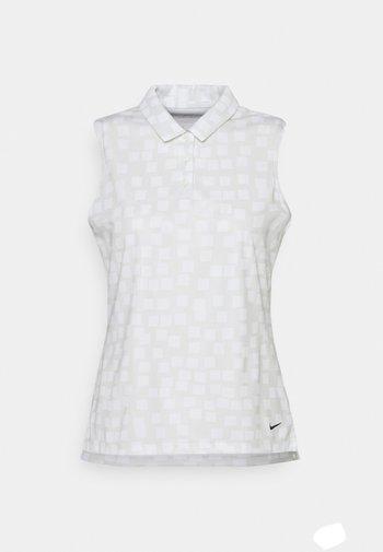 DRY GRID - Sports shirt - photon dust/black