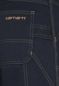 Carhartt WIP - MIGGY DOUBLE KNEE PANT - Džíny Relaxed Fit - astro - 9