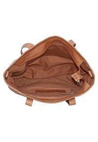 Cowboysbag - JENNER  - Handbag - brown - 4