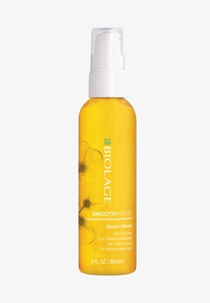 SMOOTHPROOF SERUM - Hair treatment - -
