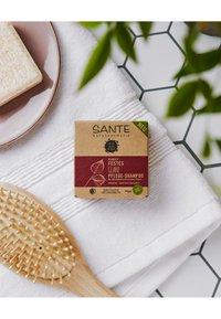 Sante - SHINE SOLID CARE-SHAMPOO ORGANIC BIRCH LEAF & PLANT-BASED PROTEINS - Shampoo - - - 3