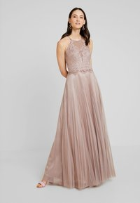 Mascara - Occasion wear - taupe - 2