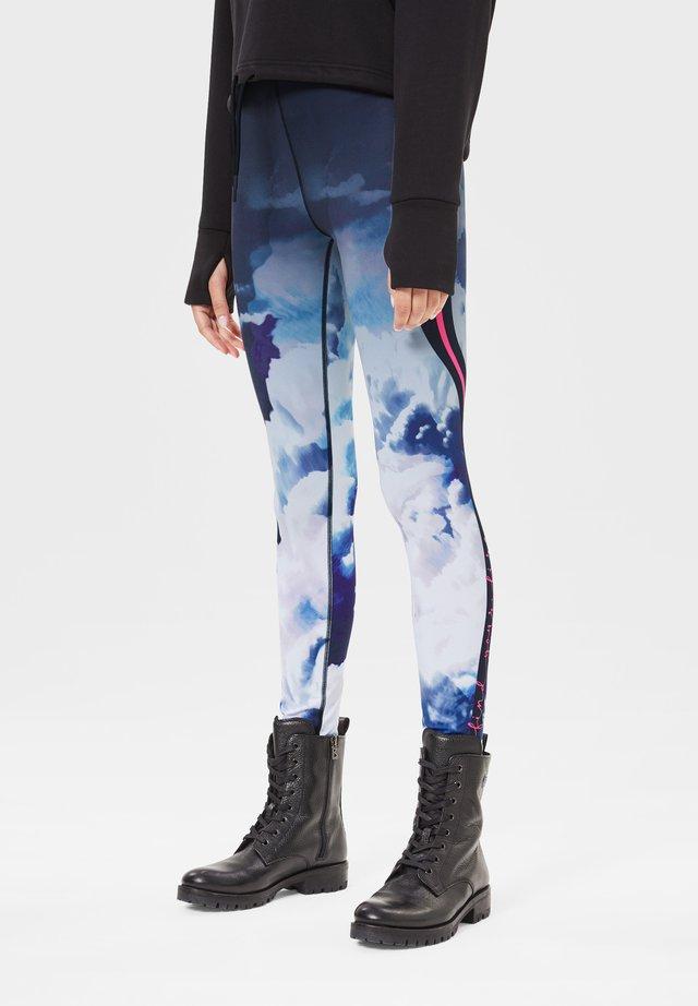 TAMIRA - Dlouhé spodní prádlo - multicoloured