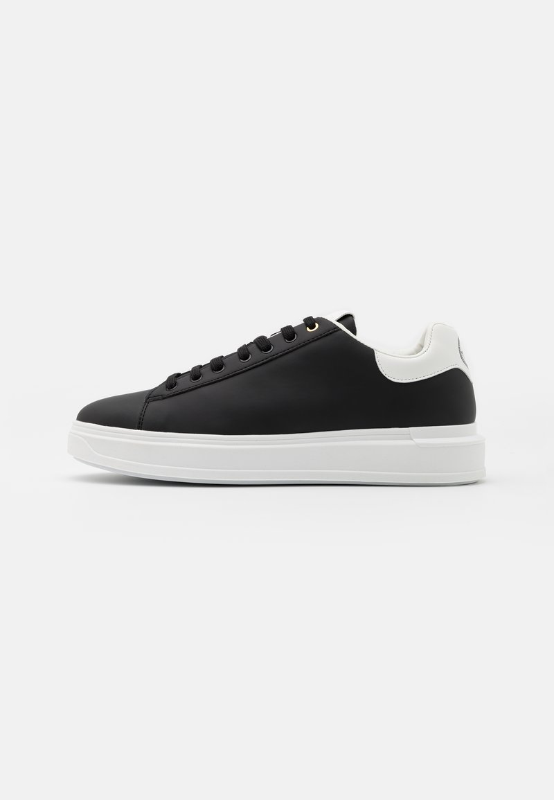 River Island - Sneakers basse - black