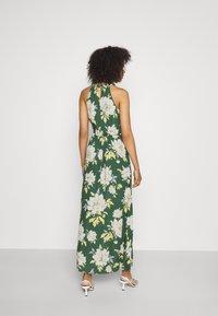 Vila - VIMESA BRAIDED DRESS - Maksimekko - garden topiary - 2