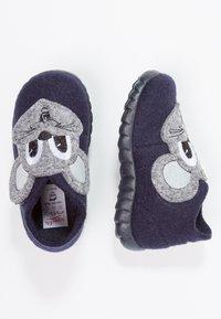 Superfit - HAPPY - Slippers - ocean - 1