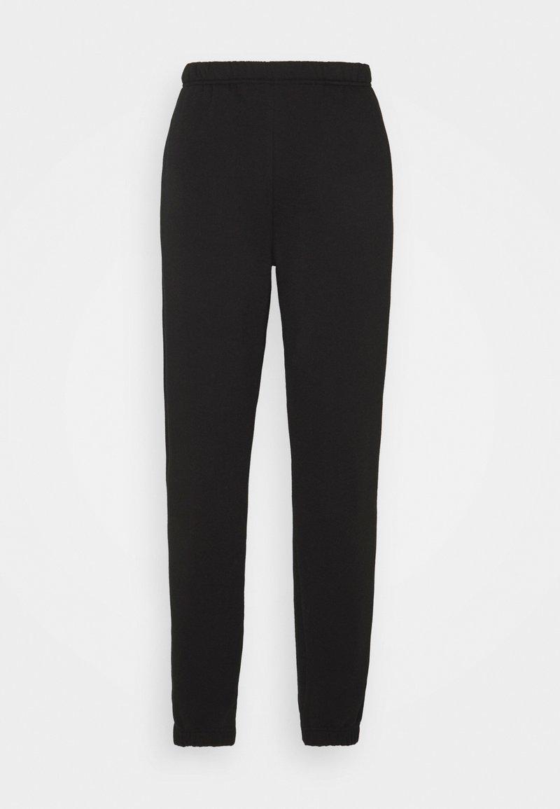 Gina Tricot Tall - BASIC  - Teplákové kalhoty - black