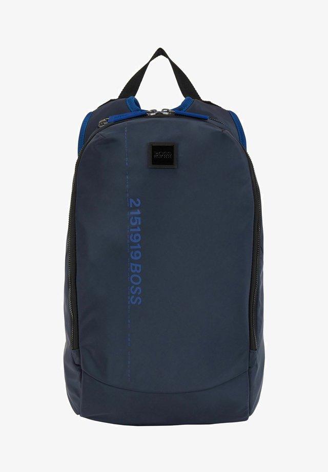 SCRIPTIC - Tagesrucksack - dark blue