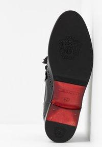 Melvin & Hamilton - SELINA - Ankle boots - black - 6