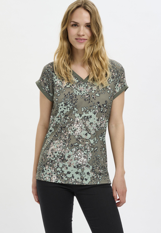 Damen BPLIOLA - T-Shirt print
