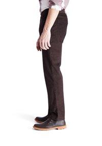 Timberland - Trousers - mole - 3