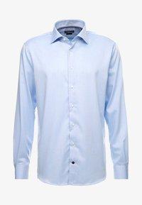 Tommy Hilfiger Tailored - REGULAR FIT - Formal shirt - blue - 4